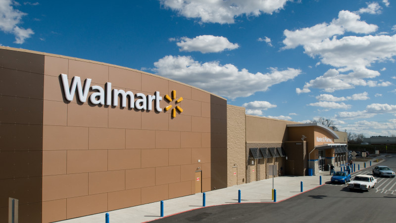 Walmart to Cut Back-Office Jobs at 500 Stores